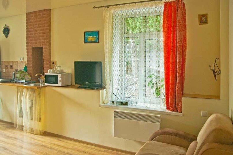 1-комн. квартира, 20 кв.м. на 3 человека, улица Леси Украинки, 4, Ялта - Фотография 10