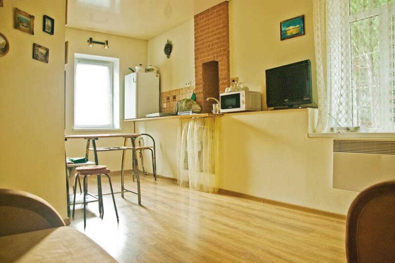 1-комн. квартира, 20 кв.м. на 3 человека, улица Леси Украинки, 4, Ялта - Фотография 6