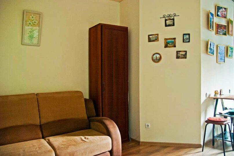 1-комн. квартира, 20 кв.м. на 3 человека, улица Леси Украинки, 4, Ялта - Фотография 7