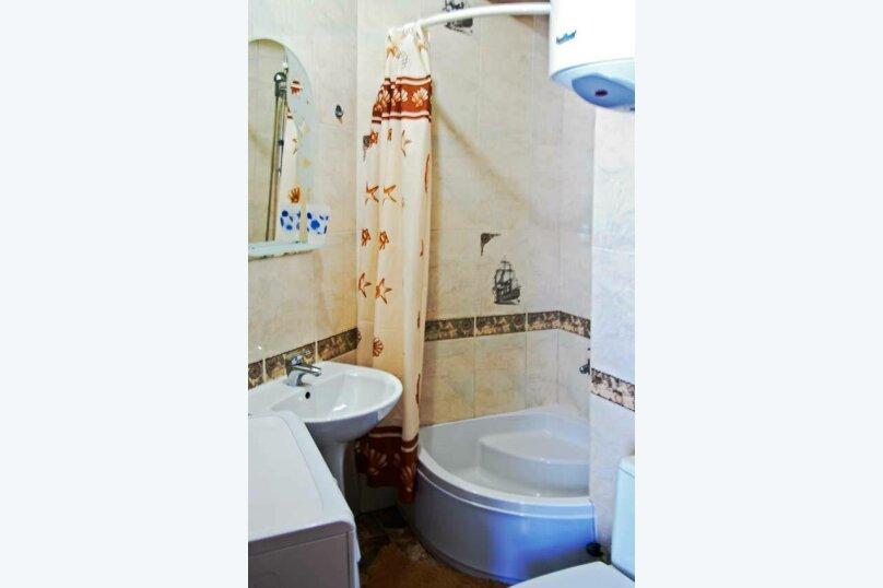 1-комн. квартира, 20 кв.м. на 3 человека, улица Леси Украинки, 4, Ялта - Фотография 11
