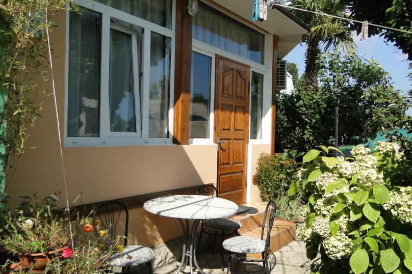 1-комн. квартира, 41 кв.м. на 3 человека, улица Амет-Хана Султана, 31, Алупка - Фотография 3