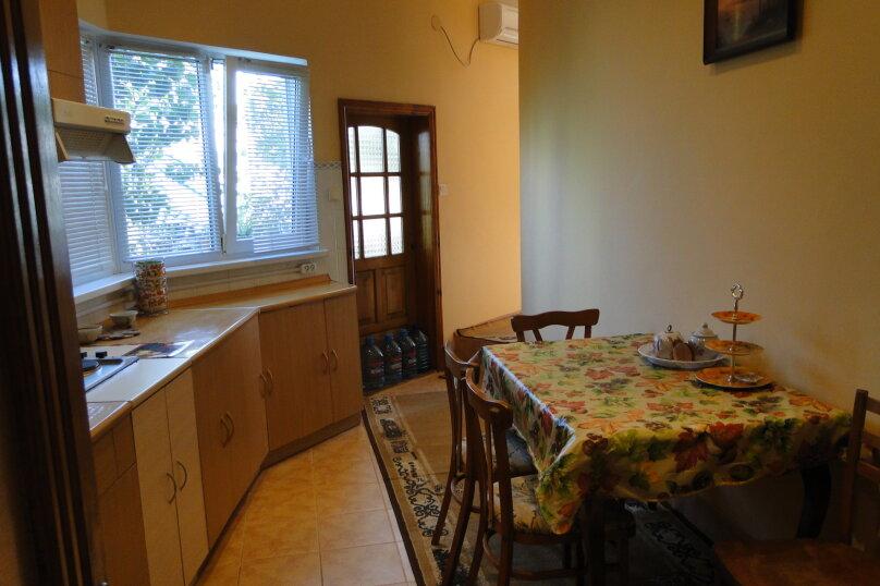 1-комн. квартира, 41 кв.м. на 3 человека, улица Амет-Хана Султана, 31, Алупка - Фотография 2