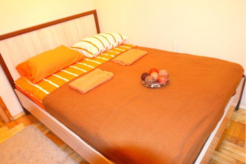 Двухместный с одной кроватью, Малый Власьевский переулок, 6, метро Смоленская, Москва - Фотография 4