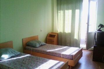 2-комн. квартира, 54 кв.м. на 4 человека, Ленинградская улица, Центральная часть, Салават - Фотография 1