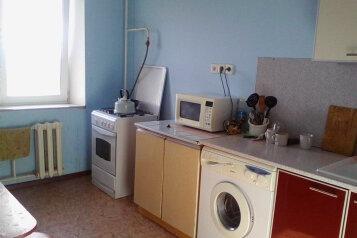 2-комн. квартира, 54 кв.м. на 4 человека, Ленинградская улица, Центральная часть, Салават - Фотография 4