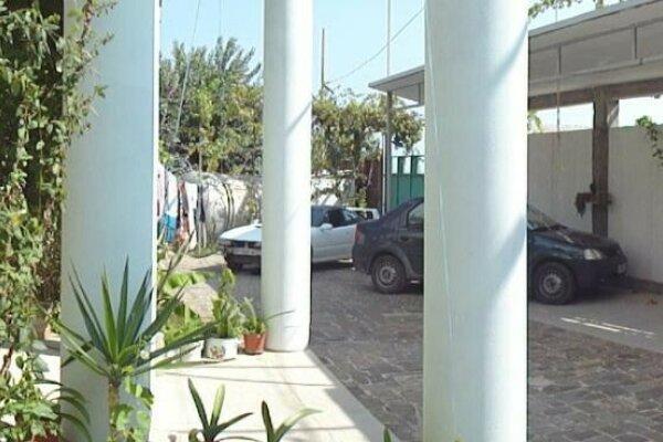 Гостевой дом, юго-западная нижний, 56 на 3 номера - Фотография 1