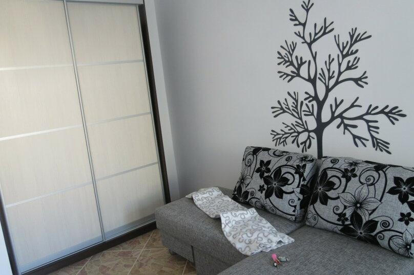1-комн. квартира, 35 кв.м. на 4 человека, Лагерная улица, 5А, Псков - Фотография 2