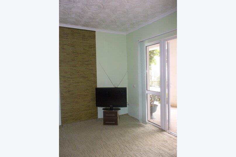 Коттедж, 100 кв.м. на 10 человек, 4 спальни, улица Чобан-Заде, 20, район Алчак, Судак - Фотография 4