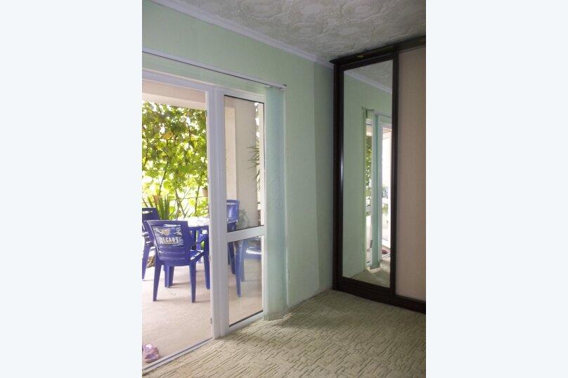 Коттедж, 100 кв.м. на 10 человек, 4 спальни, улица Чобан-Заде, 20, район Алчак, Судак - Фотография 6