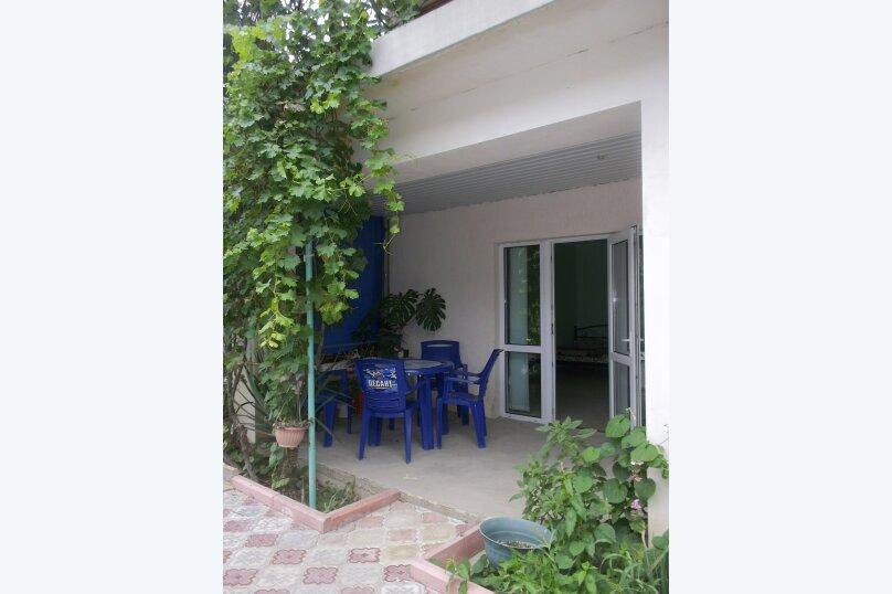 Коттедж, 100 кв.м. на 10 человек, 4 спальни, улица Чобан-Заде, 20, район Алчак, Судак - Фотография 38