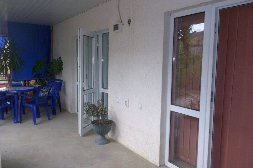 Коттедж, 100 кв.м. на 10 человек, 4 спальни, улица Чобан-Заде, 20, район Алчак, Судак - Фотография 39