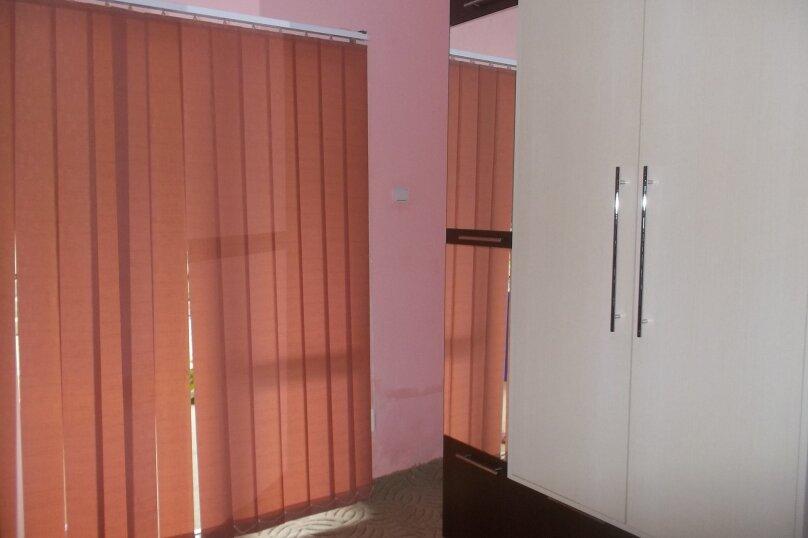 Коттедж, 100 кв.м. на 10 человек, 4 спальни, улица Чобан-Заде, 20, район Алчак, Судак - Фотография 11
