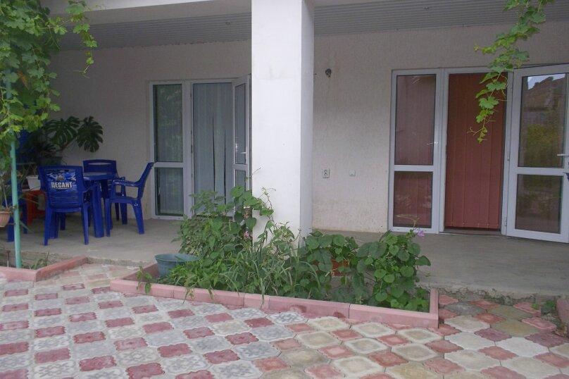 Коттедж, 100 кв.м. на 10 человек, 4 спальни, улица Чобан-Заде, 20, район Алчак, Судак - Фотография 41