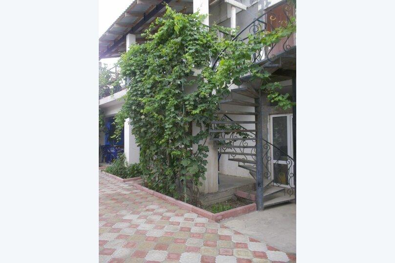 Коттедж, 100 кв.м. на 10 человек, 4 спальни, улица Чобан-Заде, 20, район Алчак, Судак - Фотография 43