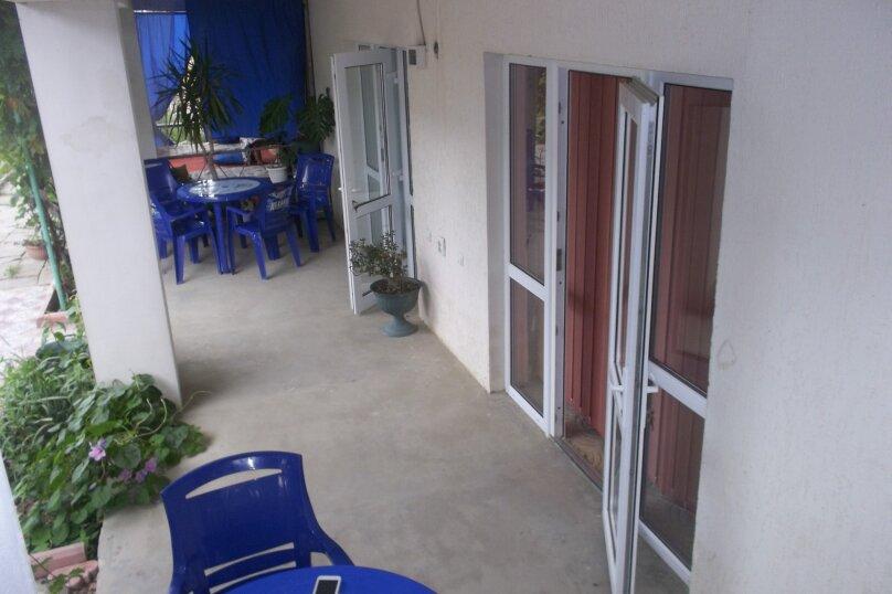 Коттедж, 100 кв.м. на 10 человек, 4 спальни, улица Чобан-Заде, 20, район Алчак, Судак - Фотография 44