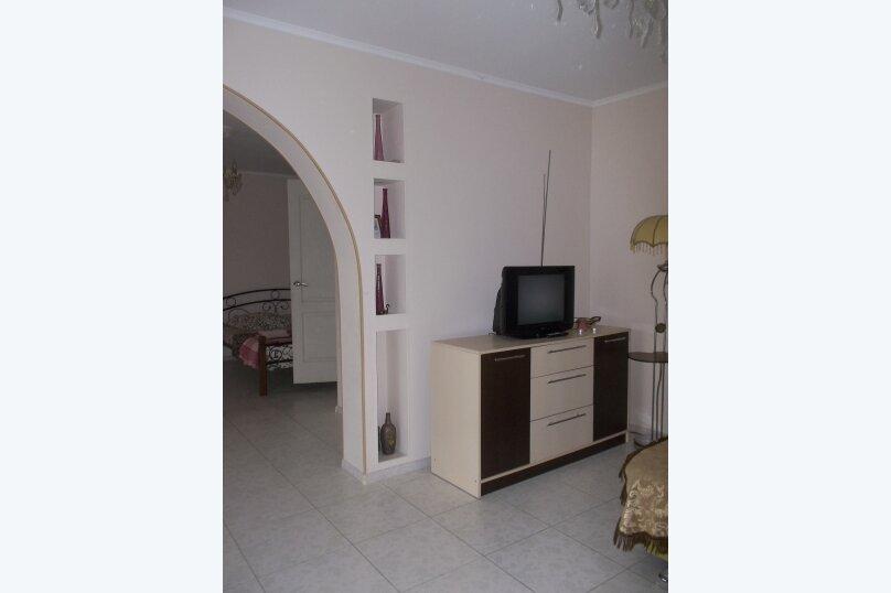 Коттедж, 100 кв.м. на 10 человек, 4 спальни, улица Чобан-Заде, 20, район Алчак, Судак - Фотография 13