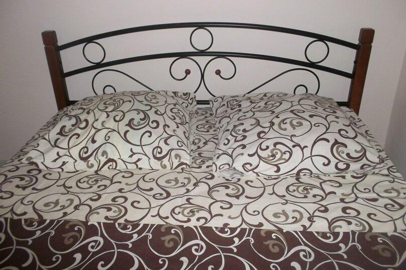 Коттедж, 100 кв.м. на 10 человек, 4 спальни, улица Чобан-Заде, 20, район Алчак, Судак - Фотография 14