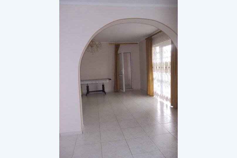 Коттедж, 100 кв.м. на 10 человек, 4 спальни, улица Чобан-Заде, 20, район Алчак, Судак - Фотография 16