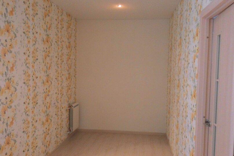 2-комн. квартира, 44 кв.м. на 5 человек, улица Тимофея Кривова, 9, Чебоксары - Фотография 6
