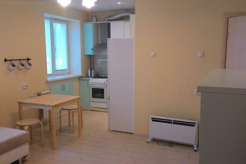 2-комн. квартира, 44 кв.м. на 5 человек, улица Тимофея Кривова, 9, Чебоксары - Фотография 7