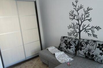 1-комн. квартира, 35 кв.м. на 4 человека, Лагерная улица, 5А, район Завеличье, Псков - Фотография 2