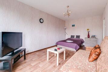 1-комн. квартира, 31 кв.м. на 4 человека, Белы Куна, Фрунзенский район, Санкт-Петербург - Фотография 3