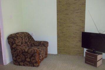 Коттедж, 100 кв.м. на 10 человек, 4 спальни, улица Чобан-Заде, 20, район Алчак, Судак - Фотография 3