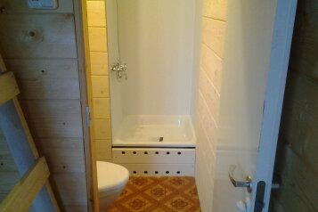 Коттедж, 24 кв.м. на 4 человека, 1 спальня, Янишполе, -, Кондопога - Фотография 3