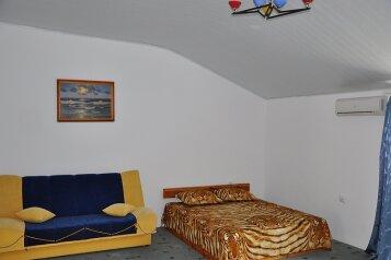 Двухкомнатная часть дома люкс отдельный двор на 6 человек, 2 спальни, улица Васильченко, 16, Симеиз - Фотография 2