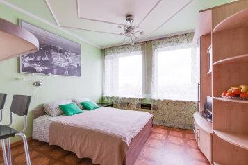 2-комн. квартира, 36 кв.м. на 4 человека, Московский проспект, Санкт-Петербург - Фотография 1