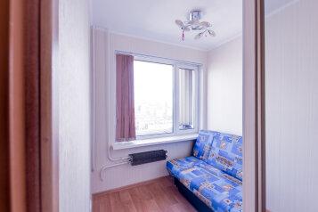 2-комн. квартира, 36 кв.м. на 4 человека, Московский проспект, Санкт-Петербург - Фотография 4