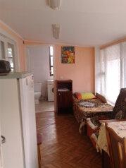 Домик возле Никитского сада, 36 кв.м. на 5 человек, 2 спальни, пгт. Никита, Никита, Ялта - Фотография 2