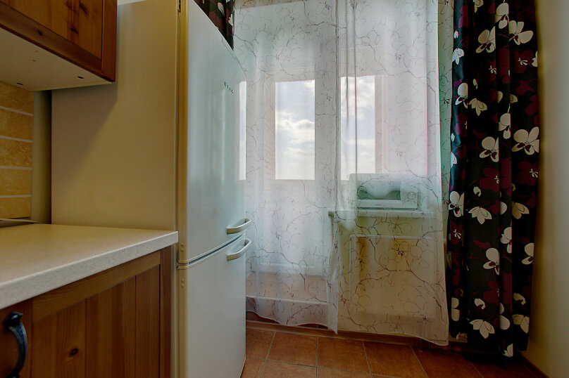 1-комн. квартира, 40 кв.м. на 4 человека, Коломяжский проспект, 15к9, метро Пионерская, Санкт-Петербург - Фотография 13