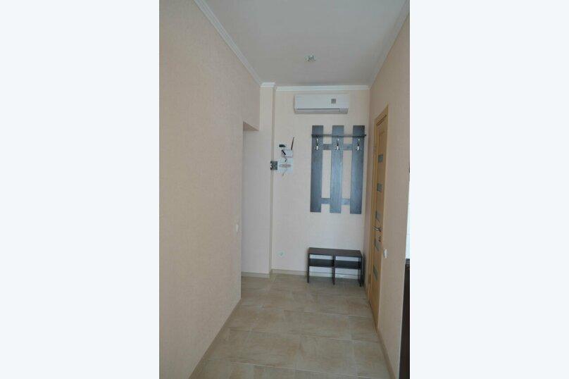 1-комн. квартира, 35 кв.м. на 4 человека, Южная улица, 62, Мисхор - Фотография 9