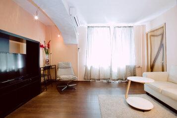 2-комн. квартира, 54 кв.м. на 4 человека, Большая Грузинская улица, метро Белорусская, Москва - Фотография 3