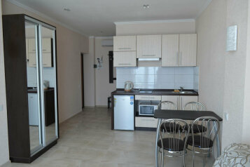 1-комн. квартира, 35 кв.м. на 4 человека, Южная улица, Мисхор - Фотография 2