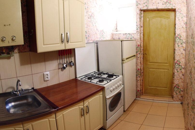 Уютный дом  со своим двориком., 30 кв.м. на 4 человека, 1 спальня, улица 8 Марта, 12, Феодосия - Фотография 18