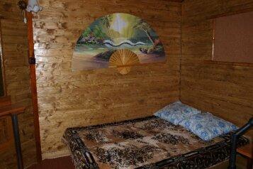 Коттедж с двором, 70 кв.м. на 5 человек, 3 спальни, Войкова, Ялта - Фотография 2