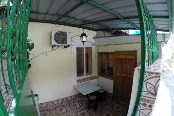 2-комн. квартира, 45 кв.м. на 4 человека, Приморская улица, Алупка - Фотография 1