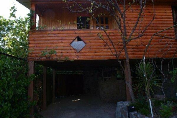 Коттедж с двором, 70 кв.м. на 5 человек, 3 спальни