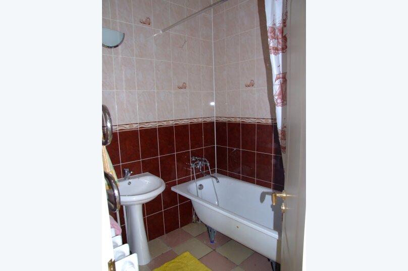 Дом комфорт-класса на море, 100 кв.м. на 7 человек, 3 спальни, Восточная , 1, Артюшенко, Тамань - Фотография 3