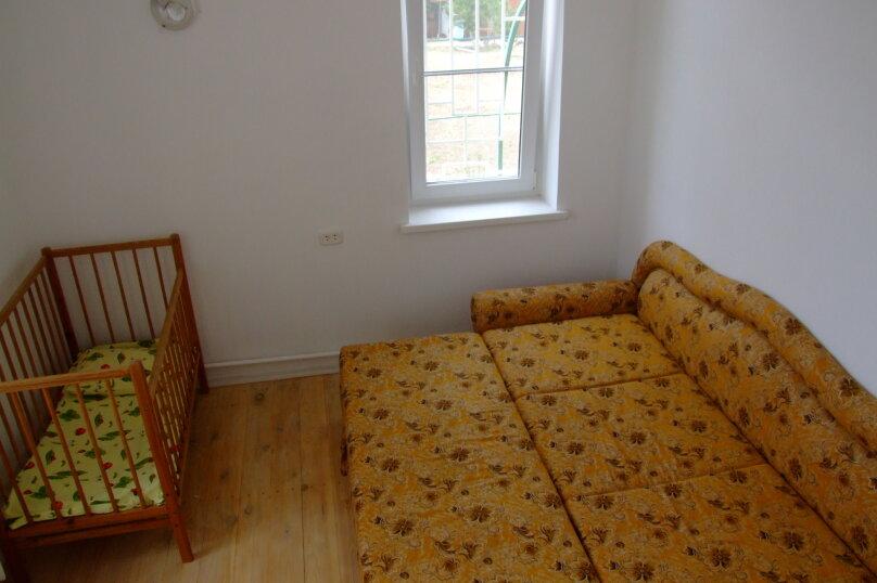 Дом комфорт-класса на море, 100 кв.м. на 7 человек, 3 спальни, Восточная , 1, Артюшенко, Тамань - Фотография 9