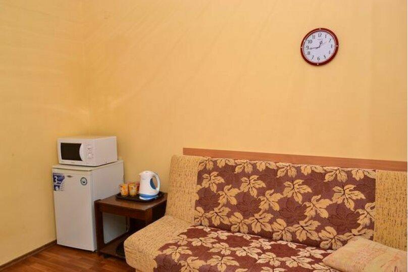 Двухкомнатный 4-ти местный номер, Симферопольская, 69А, Евпатория - Фотография 4