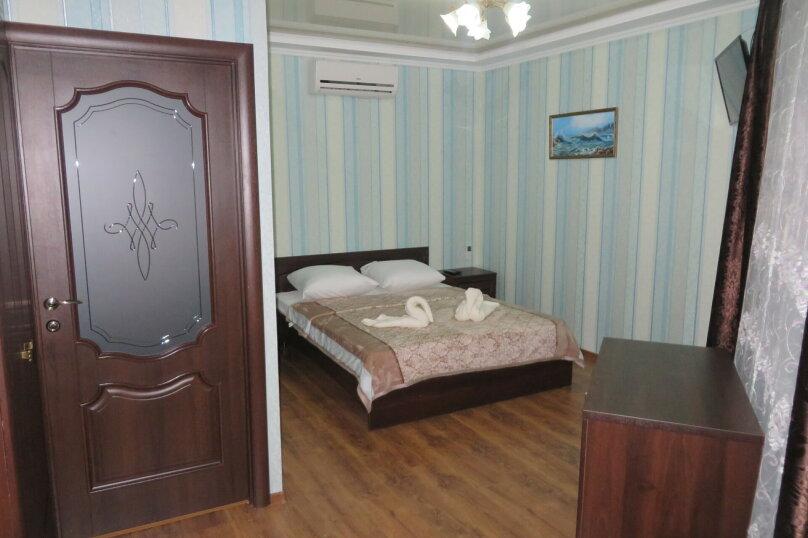 2х местный Люкс с балконом, Ленина, 12 а, Николаевка, Крым - Фотография 1