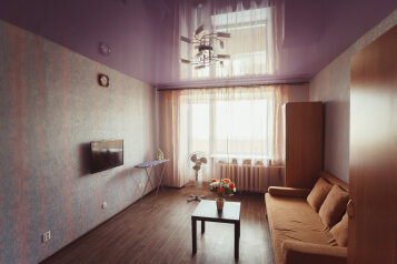 1-комн. квартира, 40 кв.м. на 4 человека, улица Мира, 90А, Вологда - Фотография 1