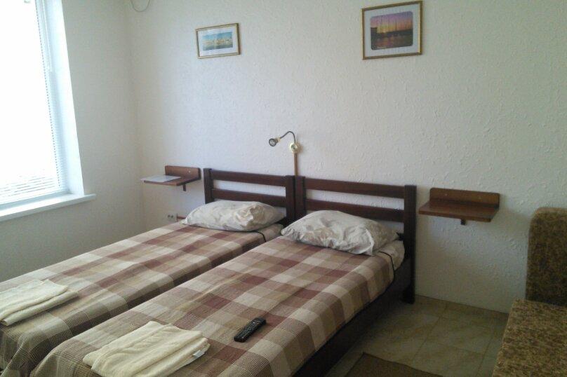 """Гостиница """"Бриз"""" , Морская, 4 на 18 комнат - Фотография 19"""