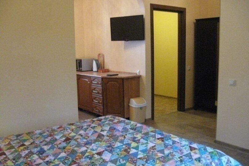 Дом до 4 человек на Волге, 45 кв.м. на 4 человека, 4 спальни, д. Кочнево, 1, Кимры - Фотография 3