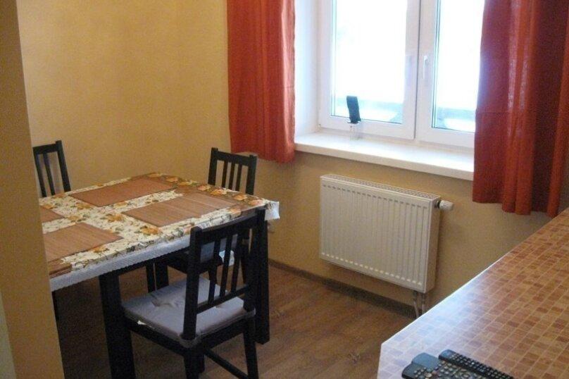 Дом до 4 человек на Волге, 45 кв.м. на 4 человека, 4 спальни, д. Кочнево, 1, Кимры - Фотография 4