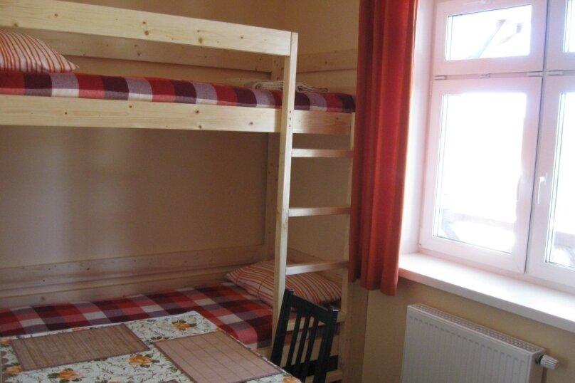 Дом до 4 человек на Волге, 45 кв.м. на 4 человека, 4 спальни, д. Кочнево, 1, Кимры - Фотография 5