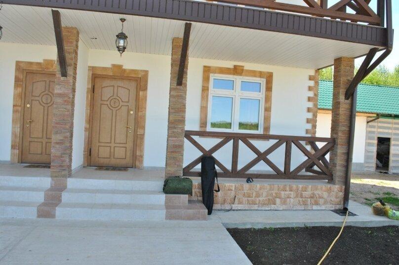 Дом до 4 человек на Волге, 45 кв.м. на 4 человека, 4 спальни, д. Кочнево, 1, Кимры - Фотография 9